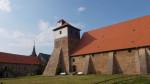 Abb. 1: Die ehemalige Klosterkirche von Ilsenburg (Foto: U. Tichatschke).